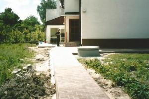 Zámková dlažba 04