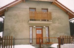 Rodinný dom bez fasády 01