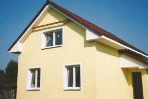 2-poschodový rodinný dom 02