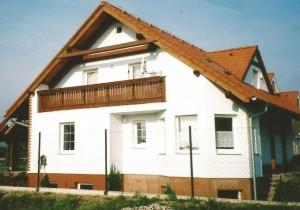 Rodinný dom s podkrovím
