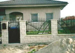 Rodinný dom - bungalov 02